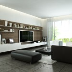 Living Room Modern Style Minimalist Outdoor Spaces