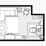 Living Room Office Using Mobilia Interactive Planner Tool