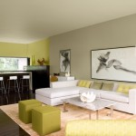 Living Room Paint Color Ideas Green Grey