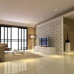 Living Room Wall Designs For Ceiling And
