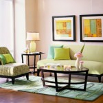 Living Room Wall Painting Designs The Different Rooms Your House