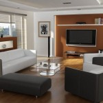 Living Rooms Designed Together Tvs And Cozy Area Nice