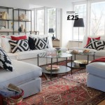 Living Rooms Ideas Decorating From Ikea