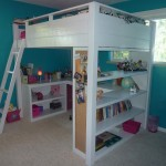 Loft Bed For Great Idea Playing House