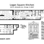 Logan Square Kitchen More Than Commercial And Seat
