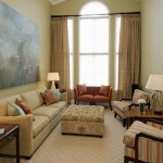 Long And Narrow Living Room Design Decorative Accent Home New