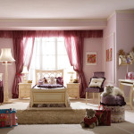 Looking For More Bright Design Then You Might Like Pink Girls Room