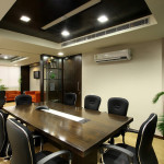 Looking Office Interior Design Company Around Delhi Synergy
