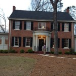Love Colonial Style House Wish List For Future Home