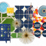 Love The Colors Summer Use Deep Blue Balance Out All