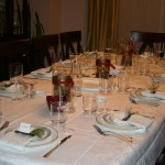Love Watching Tablescape Come Together There Just Something