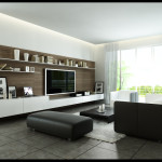 Luxurious And Modern Living Room Designs