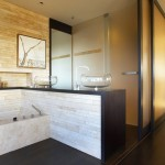 Luxury Apartment California Horst Architects Architectism