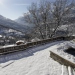 Luxury Chalet French Alps Grand Duc Rentals