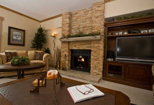 Luxury Condo Vacation Rental Breckenridge Colorado