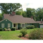 Luxury Homes For Sale Fitchburg