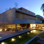 Luxury Ideas Modern Home Exterior Design Nice Picture