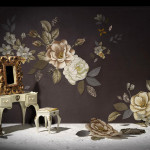 Luxury Interior Design For Home Wall Coverings From Claire