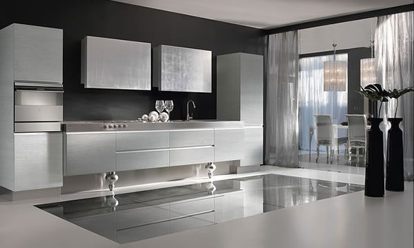 Luxury Kitchen Cabinets Looking For The Best Appliances