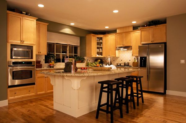 Luxury Kitchen Design Ideas For Fraction The