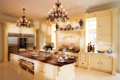 Luxury Kitchen Design Layout One Total Snapshots