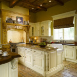 Luxury Kitchen Kitchens And Remodeling
