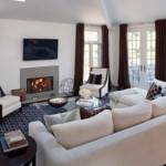 Luxury Living Room Design Robyn Karp Daily Interior
