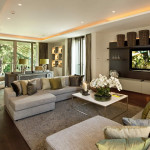 Luxury Living Room Furniture Kitchen Design And