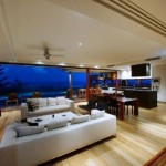 Luxury Living Room Interior Design Peregian Beach House And Foreshore