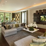 Luxury Living Rooms Decoration Ideas Home Constructions