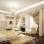 Luxury Master Bedroom Design Decoration