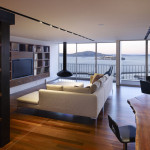 Luxury Penthouse Apartment San Francisco Idesignarch Interior