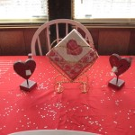 Madeline Album Valentine Day Decorations