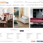 Magento Themes Designed Used Online Furniture Stores