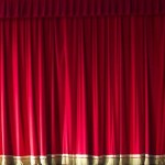 Main Curtains Are Often Referred Toas House Curtain Act