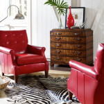 Make Sure Place Your Leather Furniture Away From Direct Sunlight