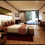 Make Your Bedroom Dream Room And Fill