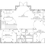 Make Your Own Blueprint How Draw Floor Plans