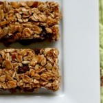 Make Your Own Breakfast Cereal Bar Oatmeal Raisin Granola Bars