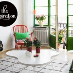 Make Your Own Living Room Mint Para Sala