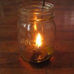 Make Your Own Olive Oil Lamp Lumi Res Int Rieures