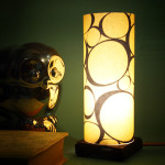 Make Your Own Tube Lamp