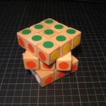 Make Your Own Wooden Rubik Cube