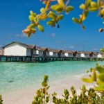 Maldives Reethi Beach Resort Island Holiday Package