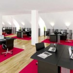 Managed The Interior Designs For Offices Zeospot