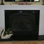 Mantels Fireplaces Hearths