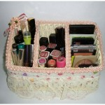 Mantra Indian Beauty Blog Cute Little Thing For Makeup Storage