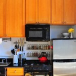 Many Ideas You Can Even Live Apartment Small Kitchen