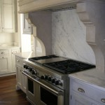 Marble And Granite Kitchen Countertops