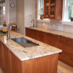 Marble Countertops Thebenefits Kitchen